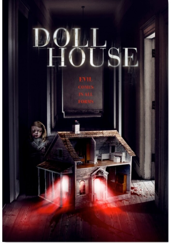 Toyah Willcox - Doll House / (Ws)