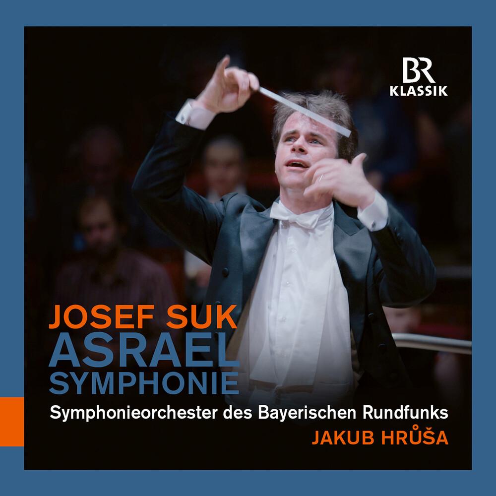 Bavarian Radio Symphony Orchestra - Symphony 2 in C Minor