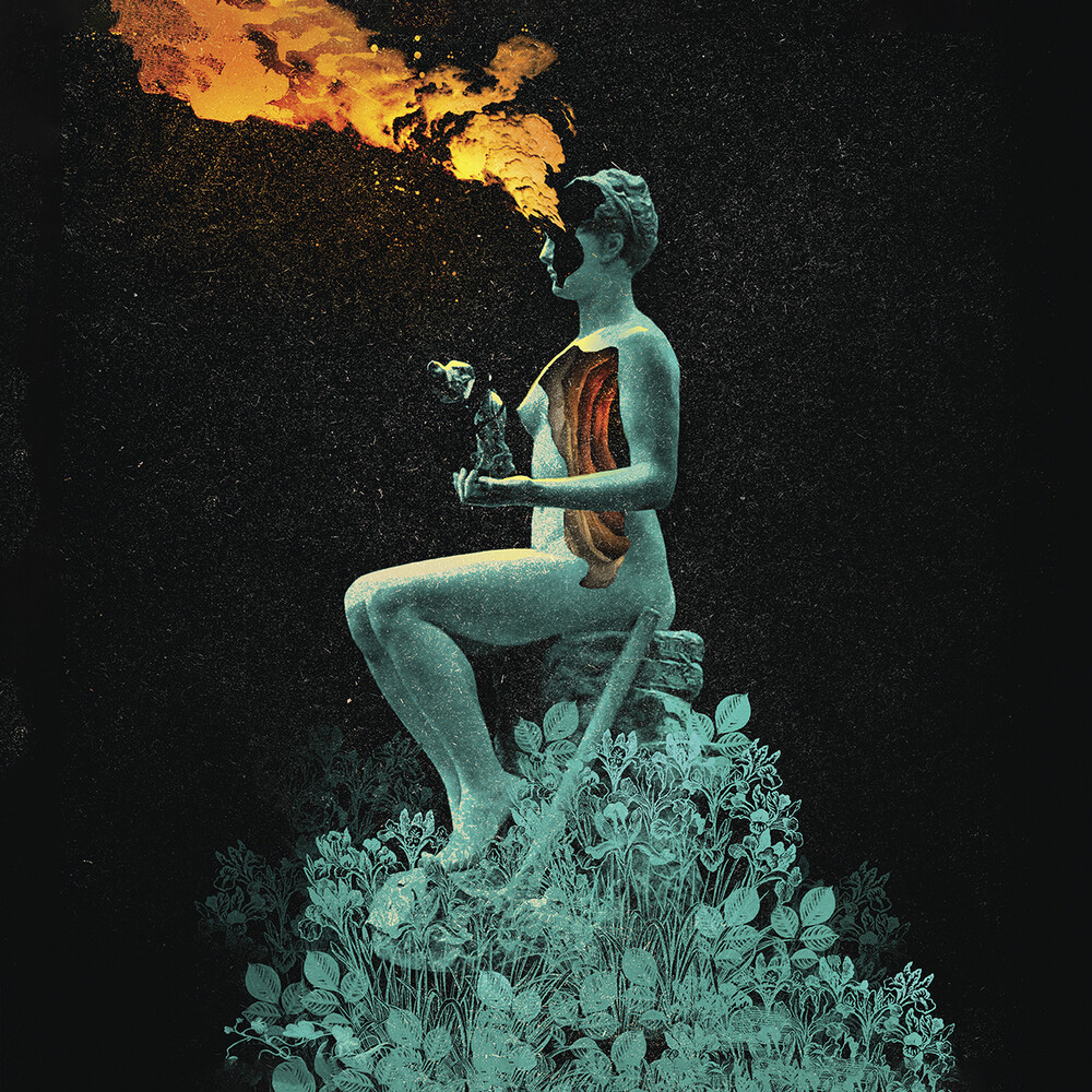 Irist - Order Of The Mind
