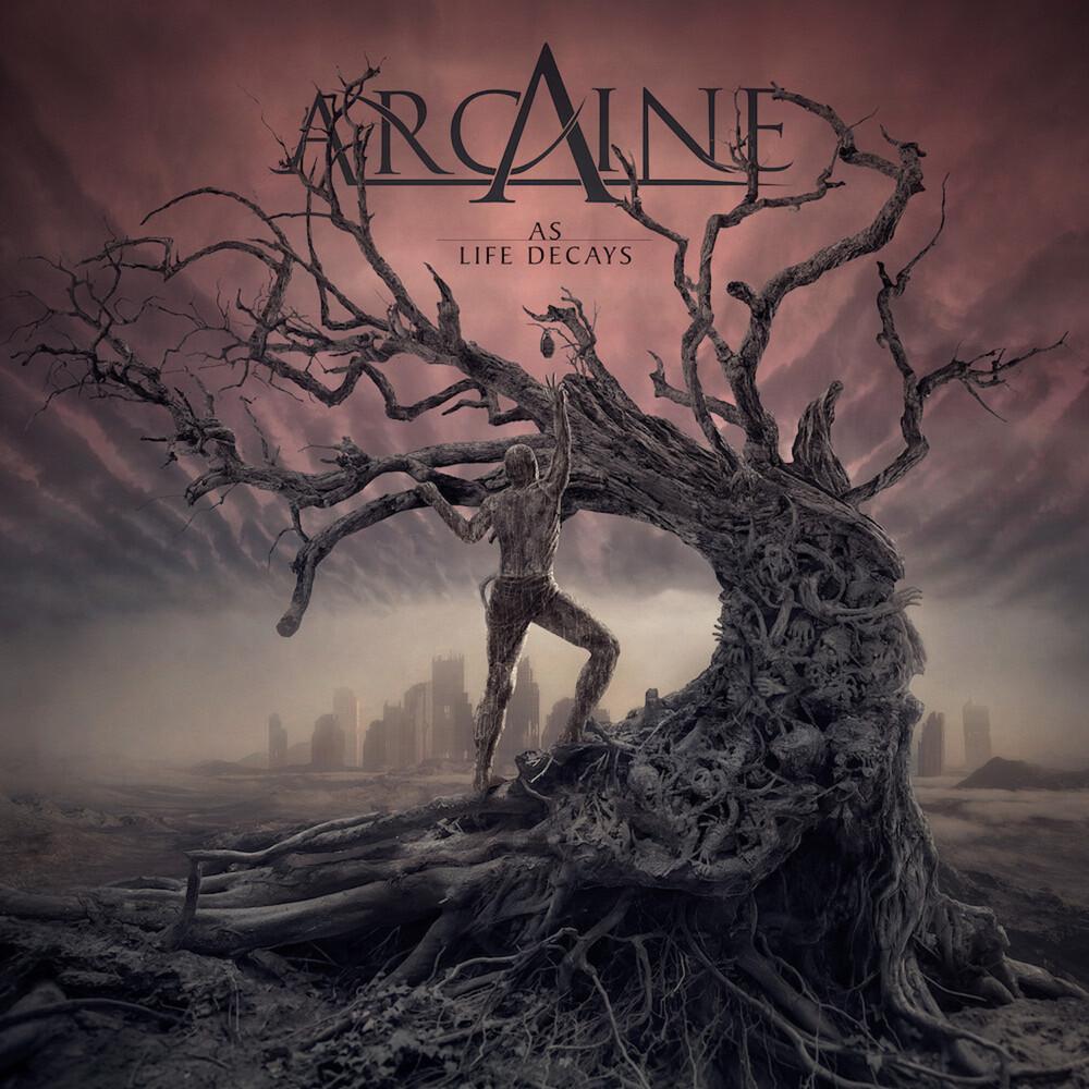 Arcaine - As Life Decays