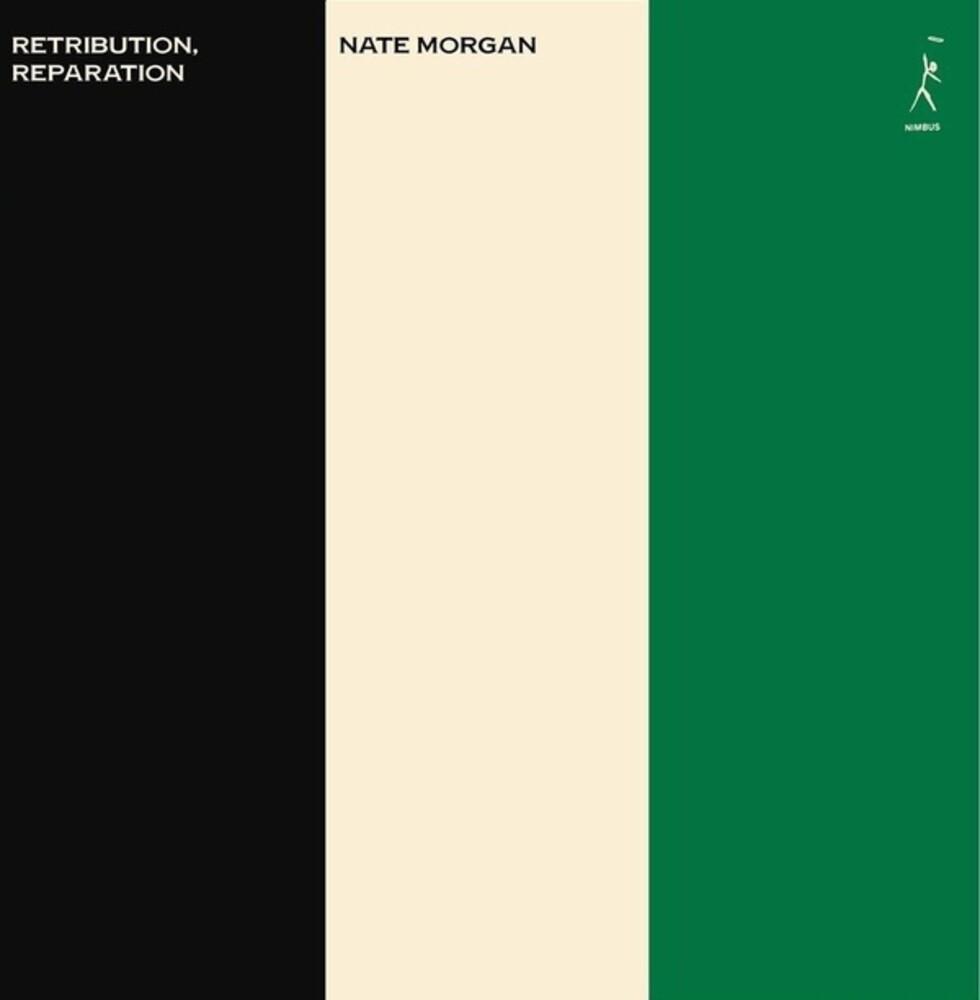 Nate Morgan - Retribution Reparation