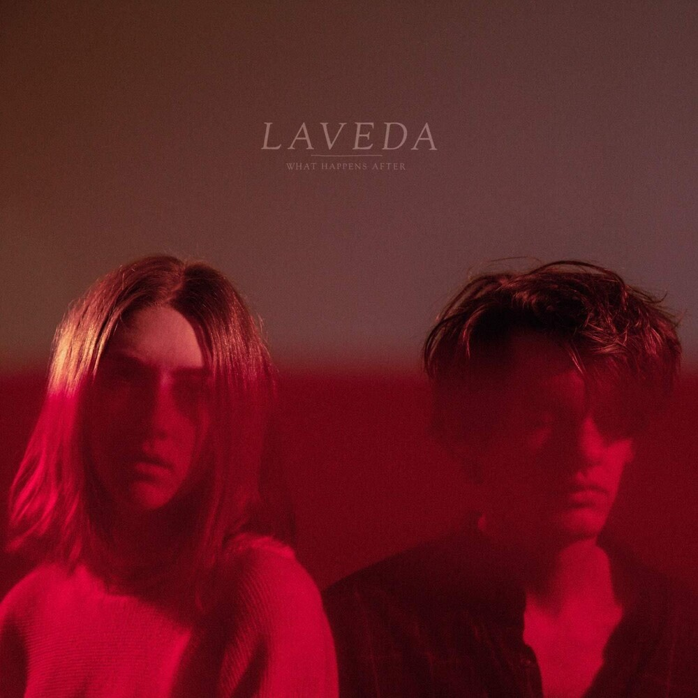 Laveda - What Happens After [LP]