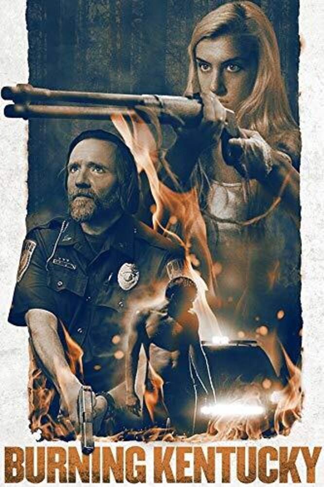 - Burning Kentucky