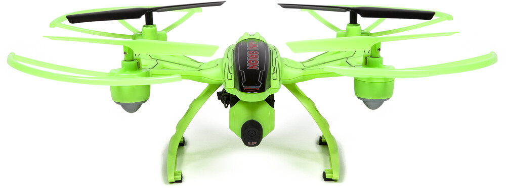 Rc Drone - Glow in the Dark Mini Orion Spy Drone Live View 2.4GHz 4.5ch Picture/Video Camera RC Quadcopter