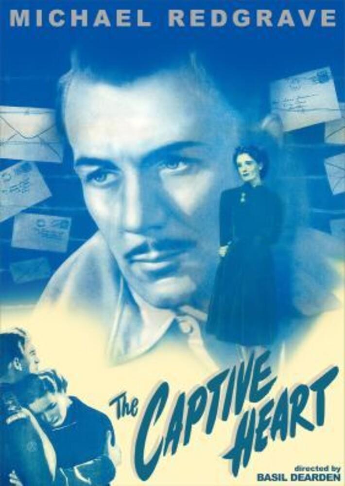 - Captive Heart (1946)