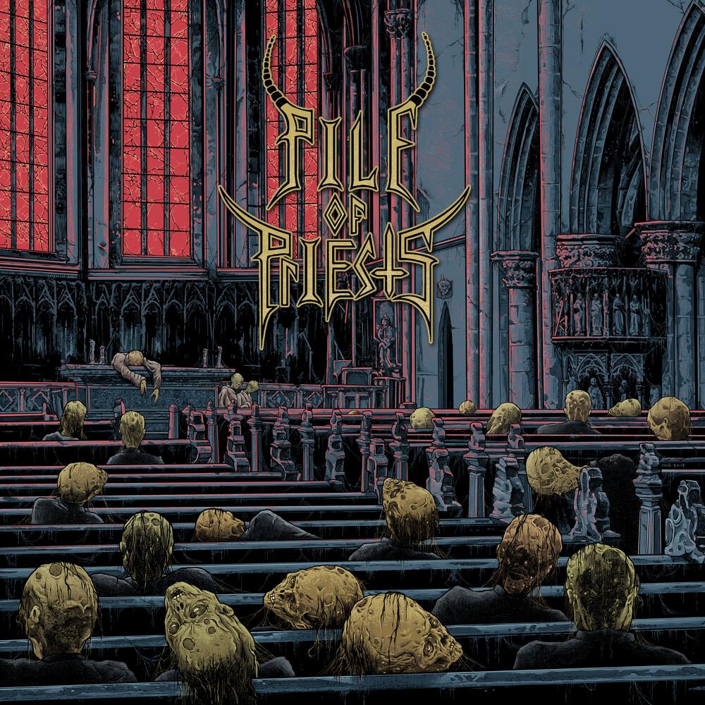 Pile of Priests - Pile Of Priests