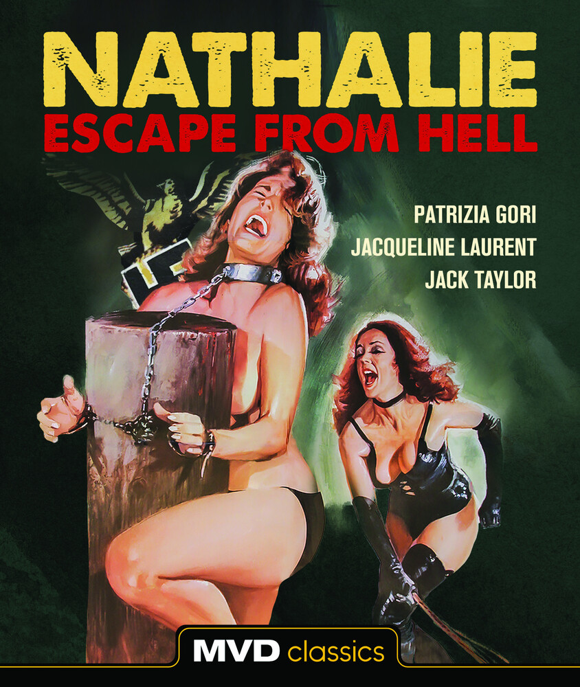 - Nathalie: Escape From Hell