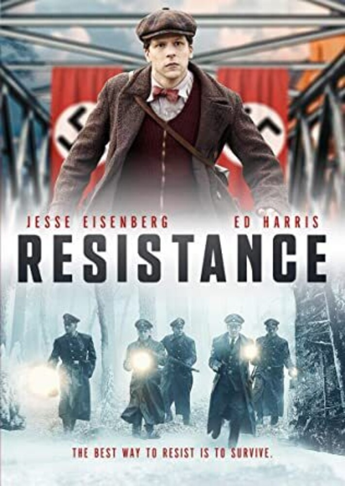 - Resistance / (Ws)