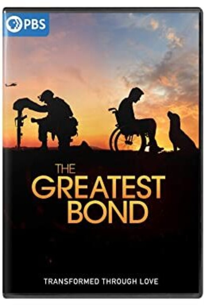 - Greatest Bond