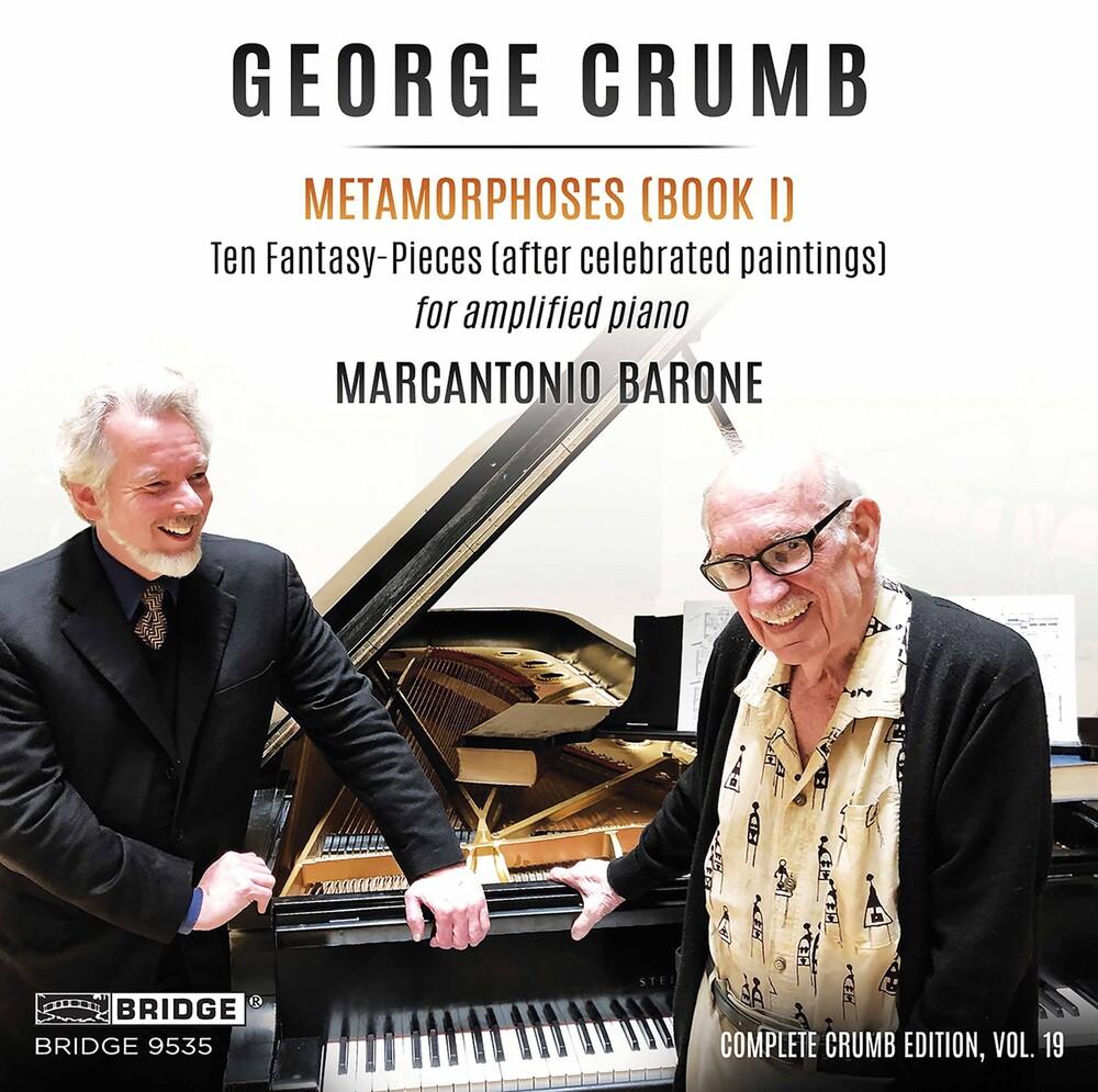 Marcantonio Barone - Complete Crumb Edition 19