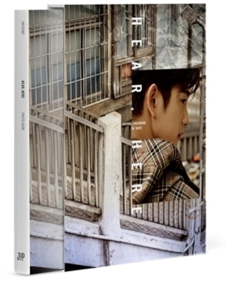 - Hear Here (W/Dvd) (Phob) (Asia)