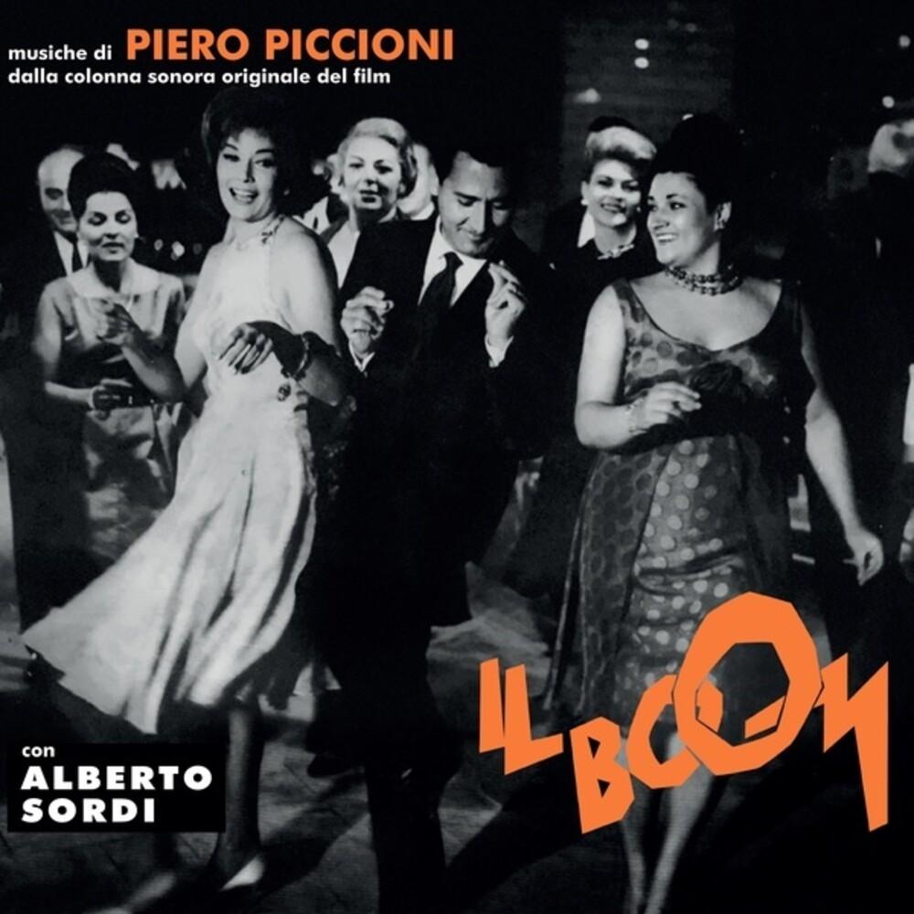 Il Boom / OST - Il Boom / O.S.T.