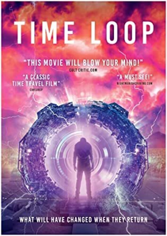 Time Loop DVD - Time Loop / (Ws)