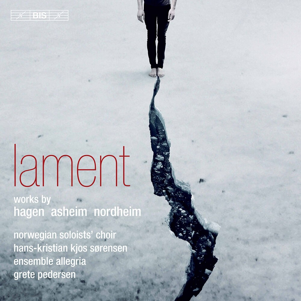 The Norwegian Soloists' Choir - Lament