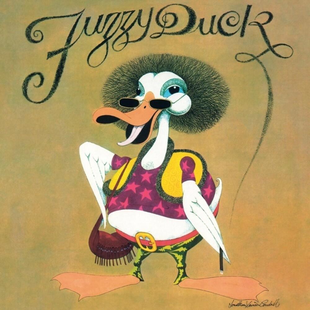 Fuzzy Duck - Fuzzy Duck (Ofgv) [Reissue]
