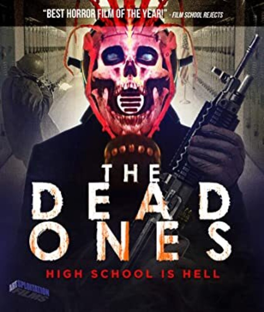 Dead Ones (2019) - Dead Ones (2019)