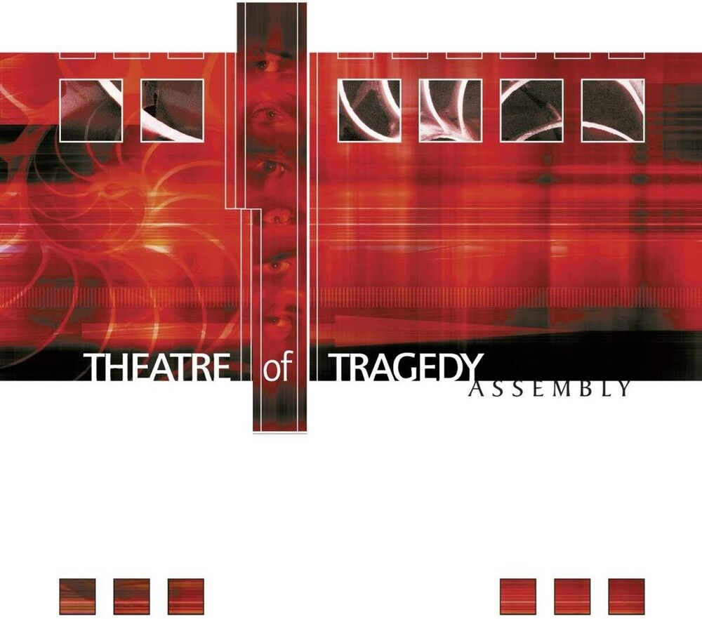 atre Of Tragedy - Assembly (Uk)