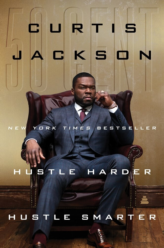 - Hustle Harder, Hustle Smarter