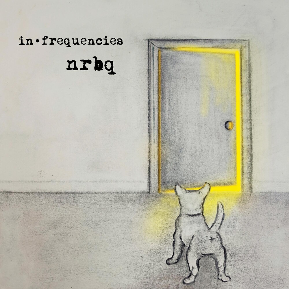NRBQ - In Frequencies [LP]