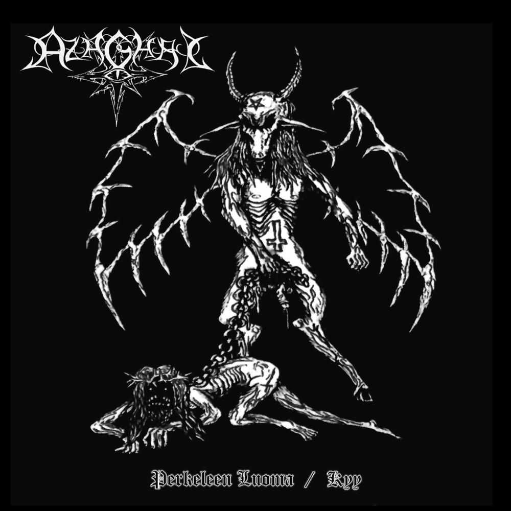 Azaghal - Perkeleen Luoma / Kyy (Bonus Track)