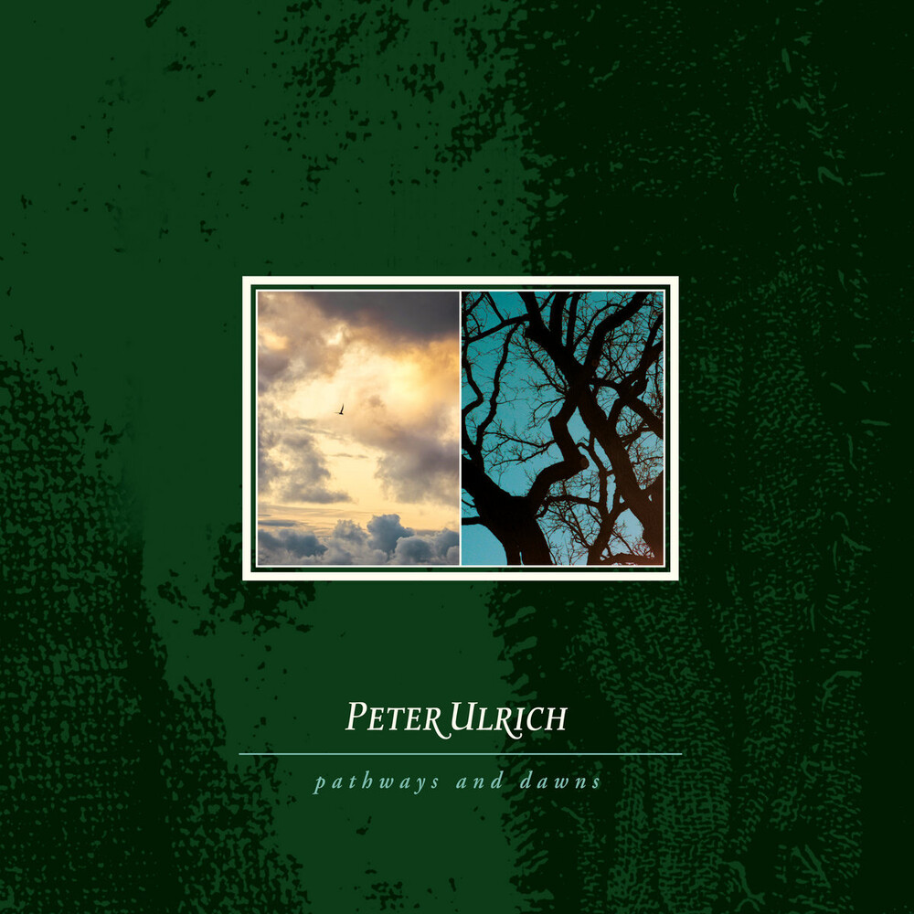 Peter Ulrich - Pathways & Dawns (Blk)