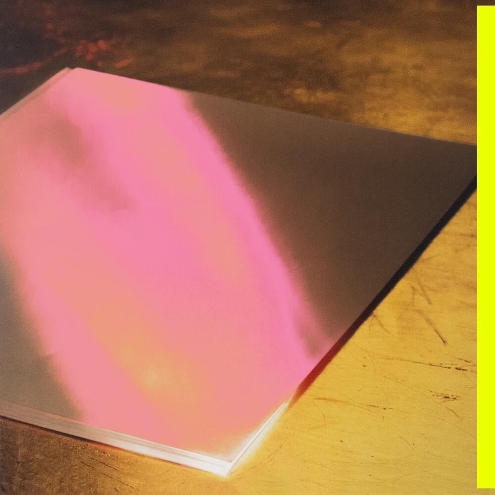Shelley Parker / Mannerfelt,Peder - Decouple Series