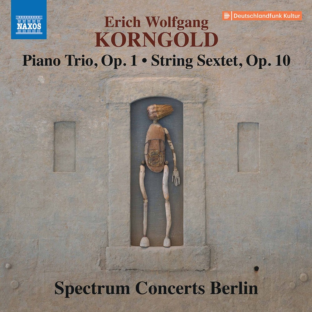 Spectrum Concerts Berlin - Piano Trio 1