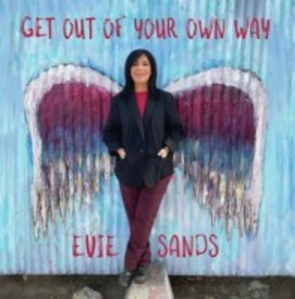 Evie Sands - Get Out Of Your Own Way (Uk)