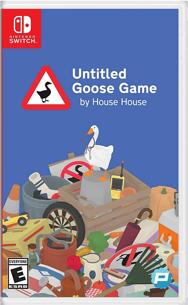 - Swi Untitled Goose Game