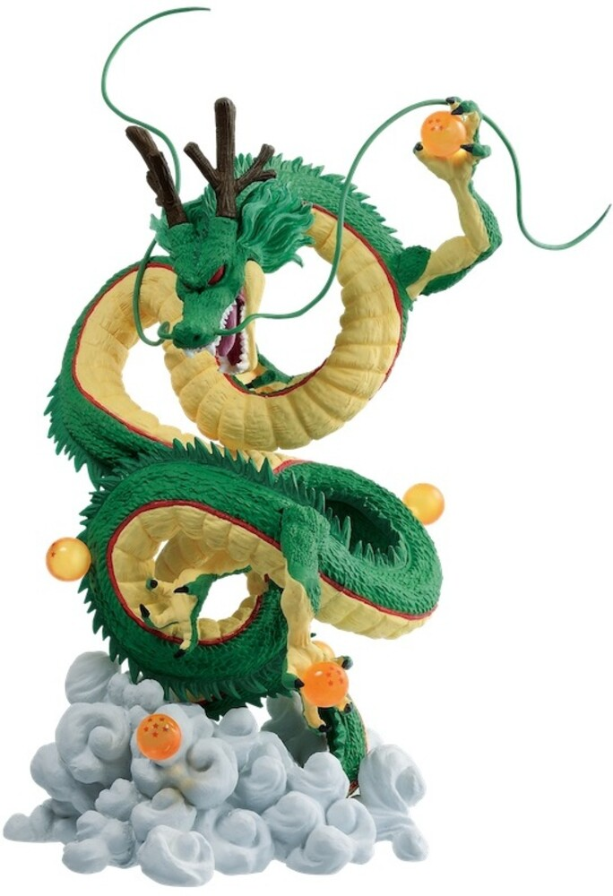 Banpresto - BanPresto - Dragon Ball Z Shenron Creator x Creator Figure