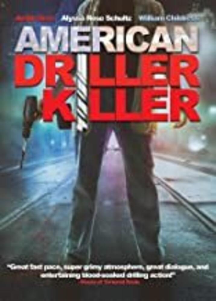 American Driller Killer - American Driller Killer