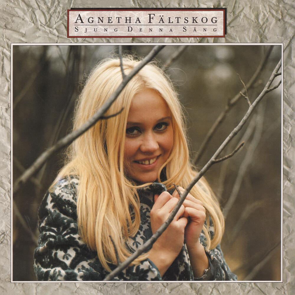 Agnetha Faltskog - Sjung Denna Sang