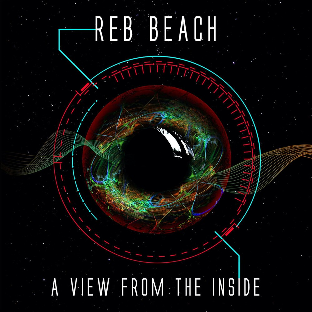 Reb Beach - The View From The Inside