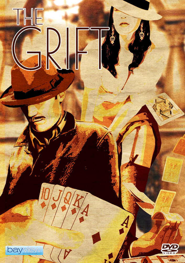 Grift - Grift
