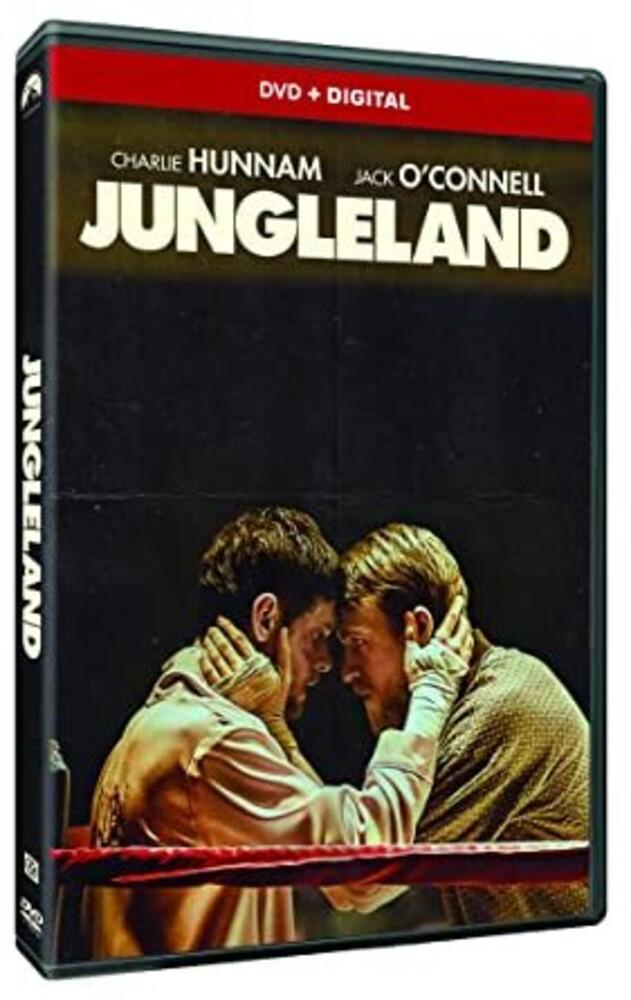 Jungleland - Jungleland / (Ac3 Dol Sub Ws)