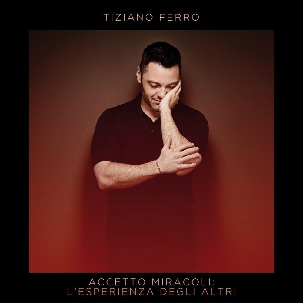 Tiziano Ferro - Accetto Miracoli: L'esperienza Degli Altri (Ita)