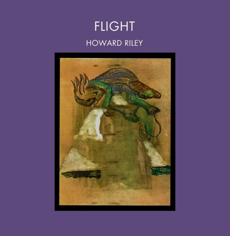Howard Riley - Flight