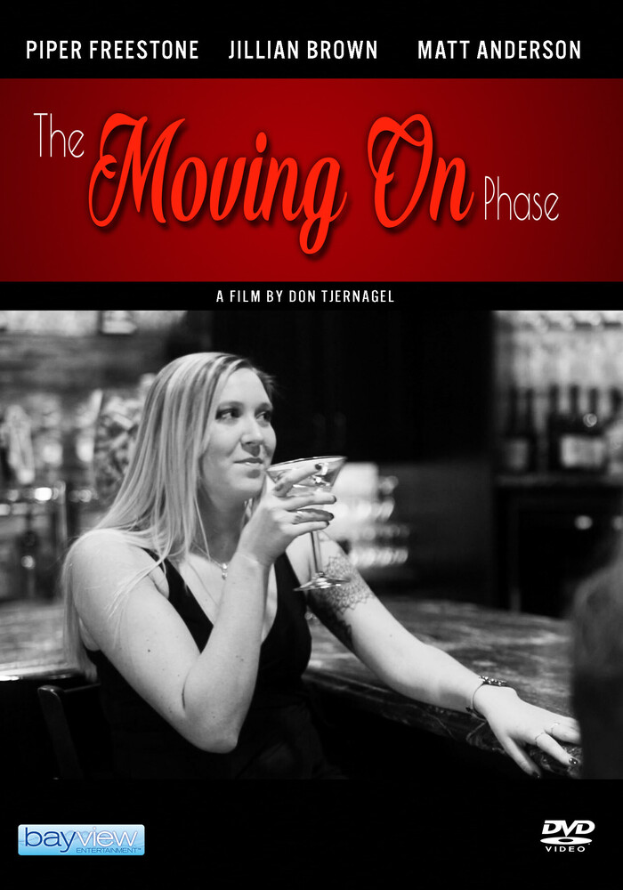 Moving on Phase - The Moving On Phase
