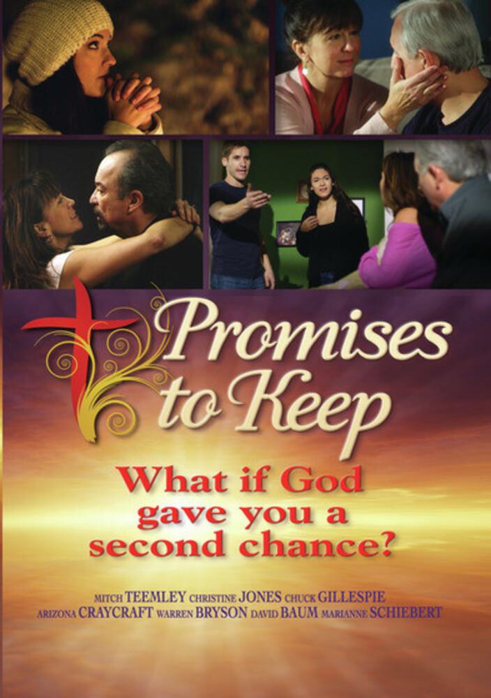 Promises to Keep - Promises To Keep / (Mod)