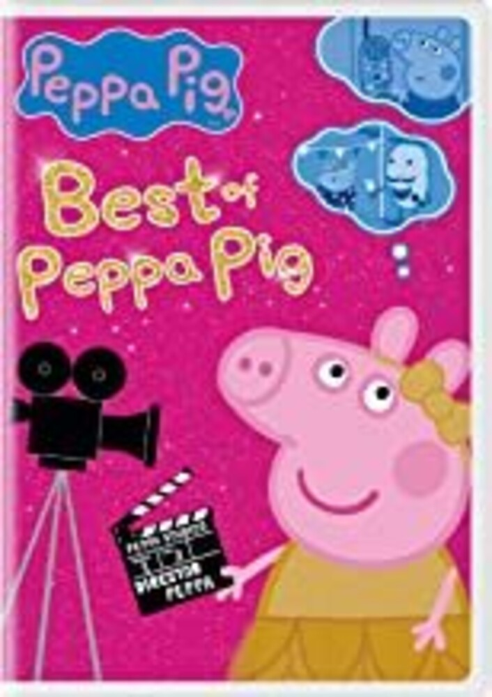 Peppa Pig: Best of Peppa Pig - Peppa Pig: Best Of Peppa Pig