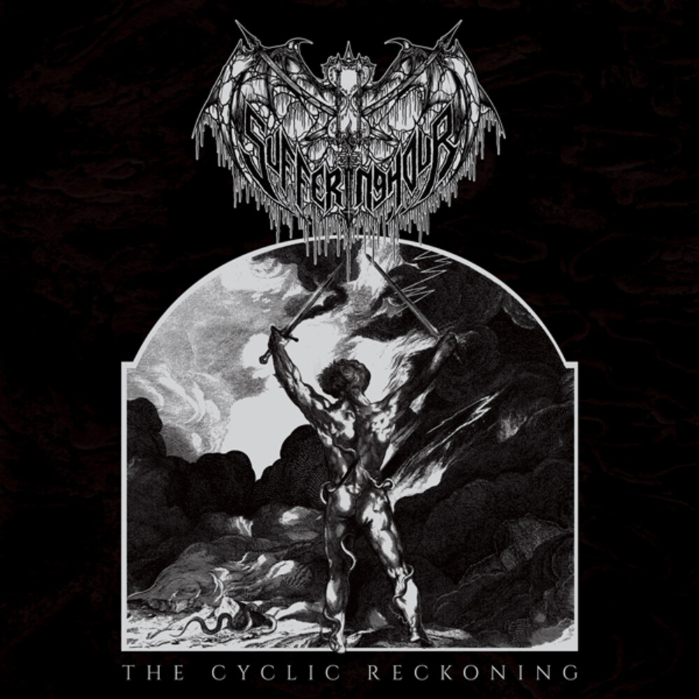 Suffering Hour - Cyclic Reckoning