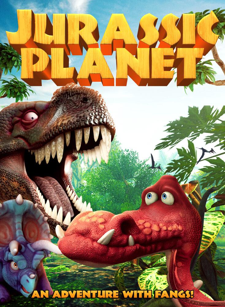 Jurassic Planet - Jurassic Planet