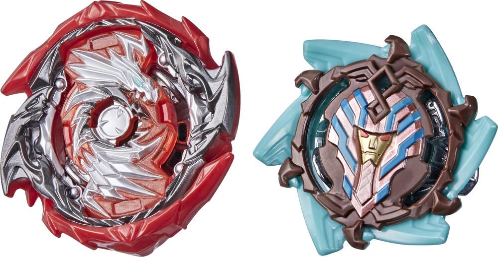 Bey Ss Sphinx Hs Eclipse Evo Devolos - Hasbro Collectibles - Beyblade Ss Sphinx Hs Eclipse Evo Devolos