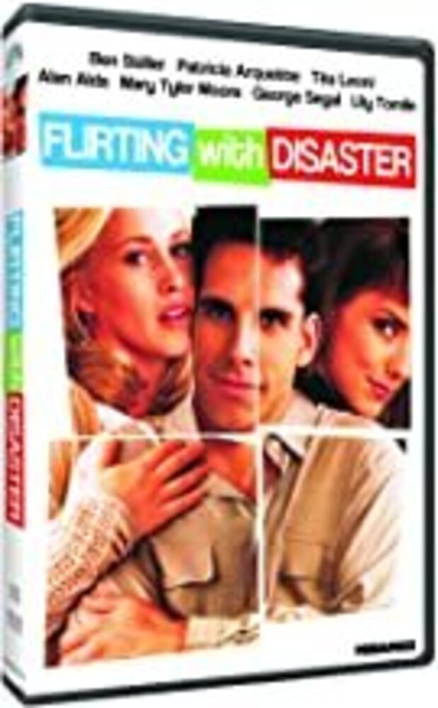 - Flirting With Disaster