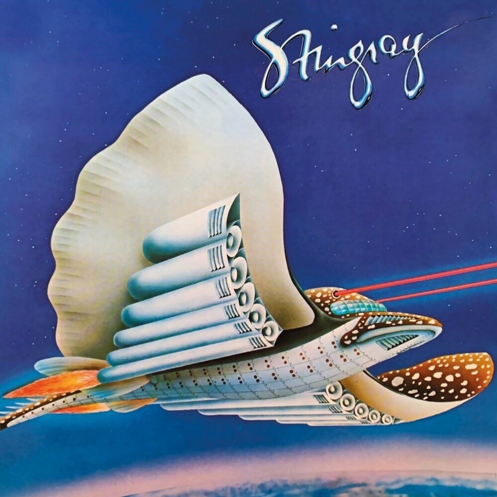 Stingray - Stingray (Uk)