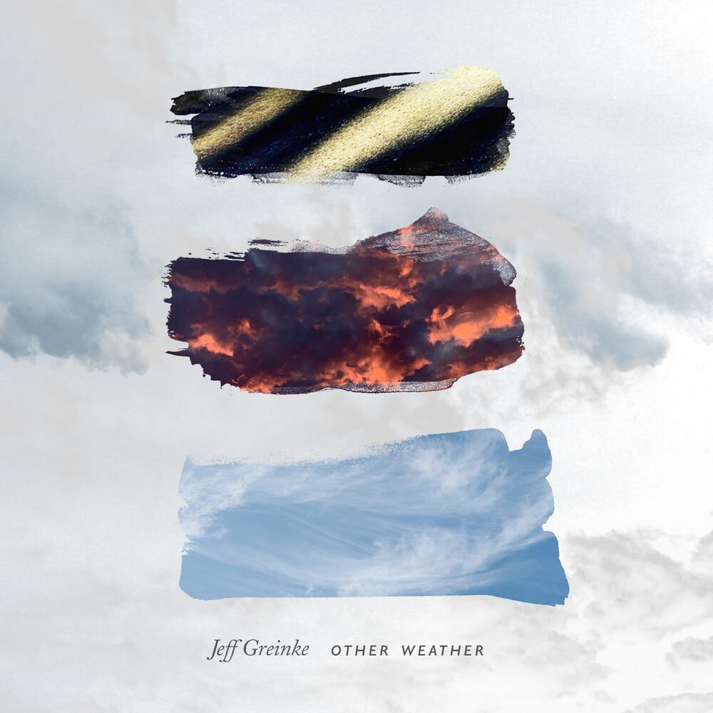 Jeff Greinke - Other Weather