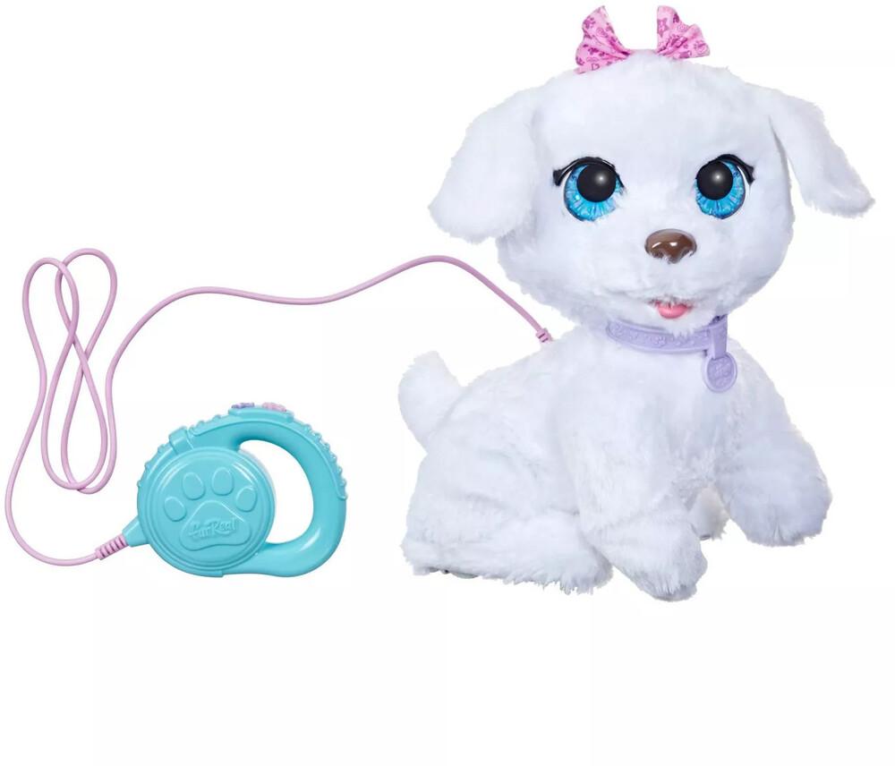 Frr Gogo My Dancin Pup - Hasbro Collectibles - Furreal Friends Gogo My Dancing Pup