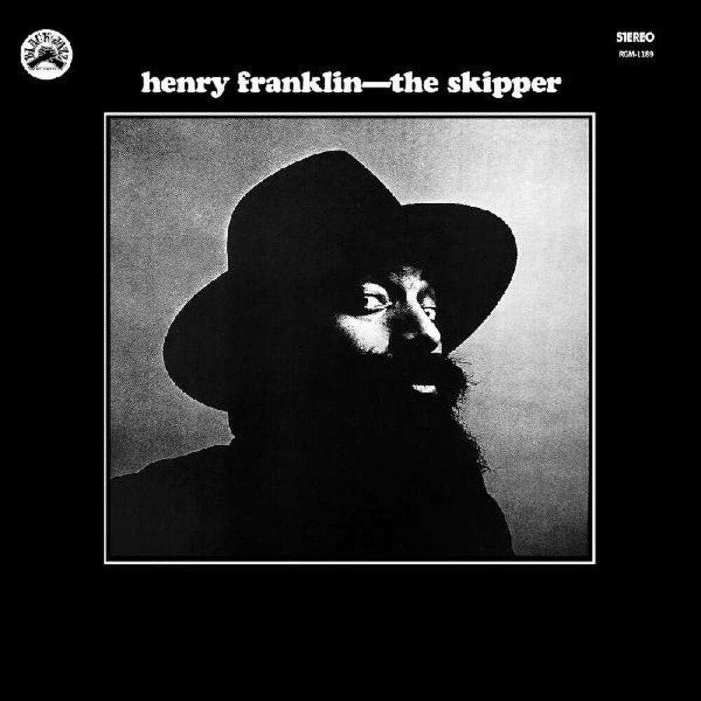 Henry Frankin - Skipper (Remastered Vinyl Edition) [Remastered]