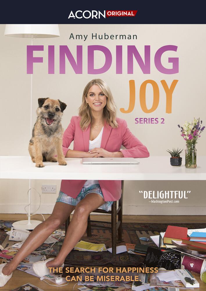 - Finding Joy Series 2 Dvd
