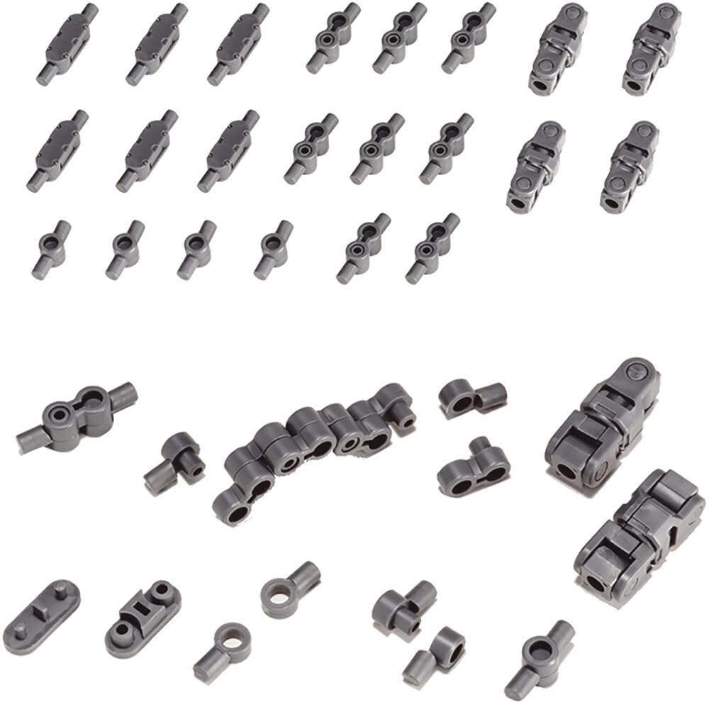 M.S.G. Mecha Supply 18 Joint Set Type D - Kotobukiya - M.S.G. Mecha Supply 18 Joint Set Type D